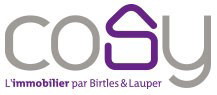 Immobilière Cosy